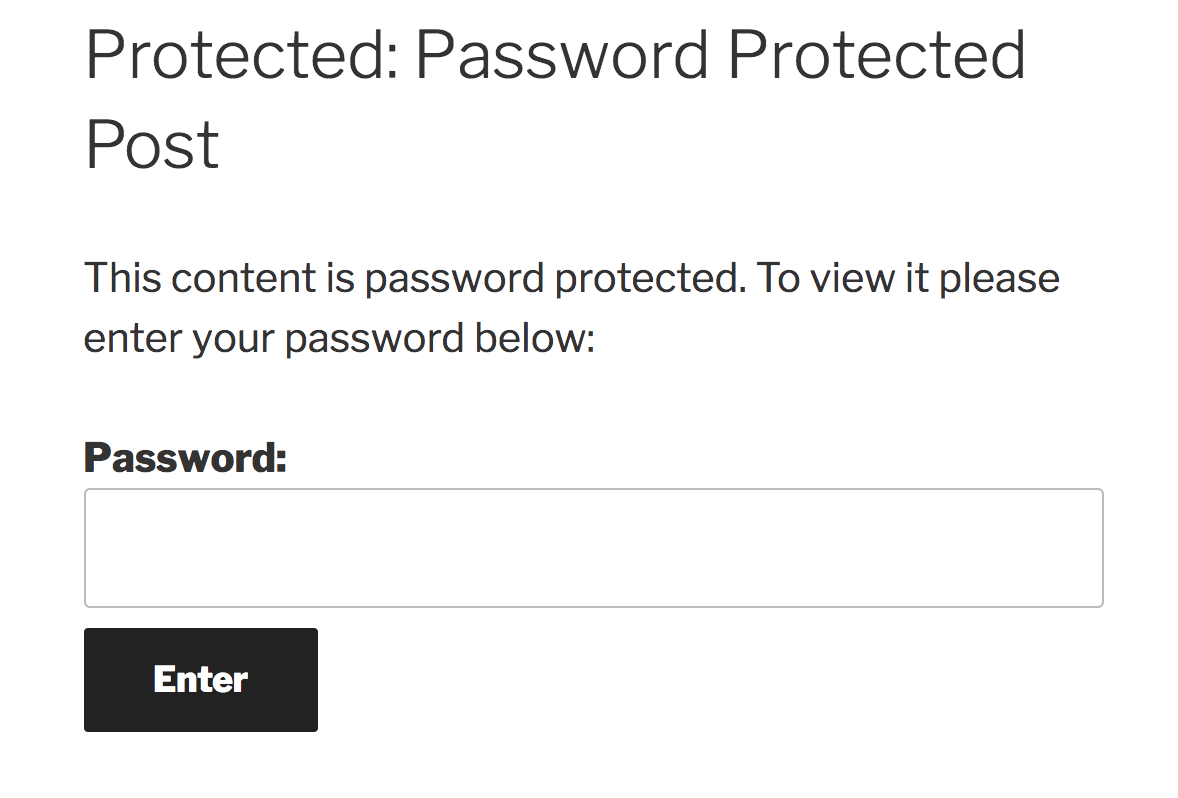 protected-post