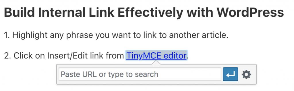 Create-hyperlink