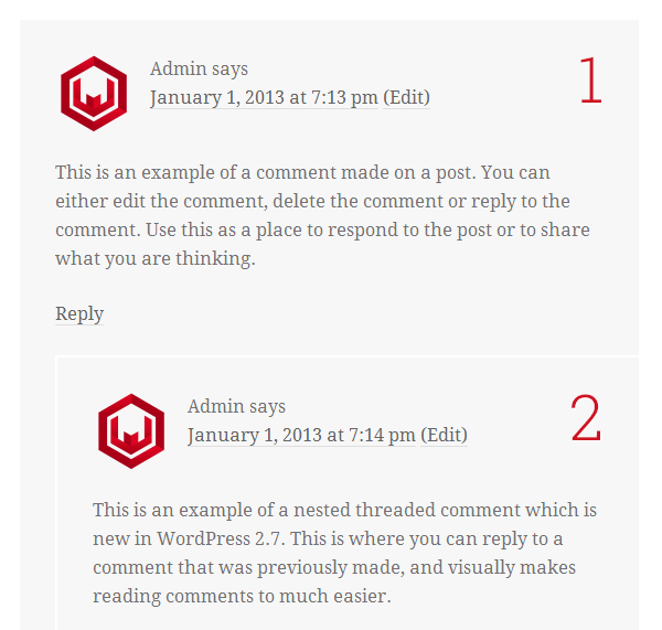 numbers-in-wordpress-comments