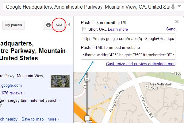 add-Google-Maps