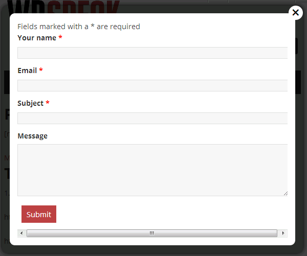 popup-contact-form