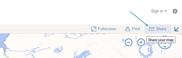 share-bing-maps