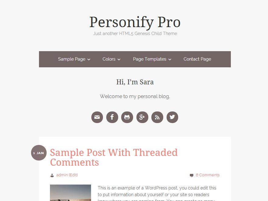 personify-pro