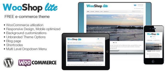 WooShop-Lite
