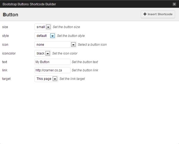 Bootstrap-Buttons-Plugin