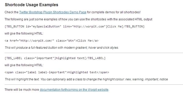 WordPress-Twitter-Bootstrap-CSS