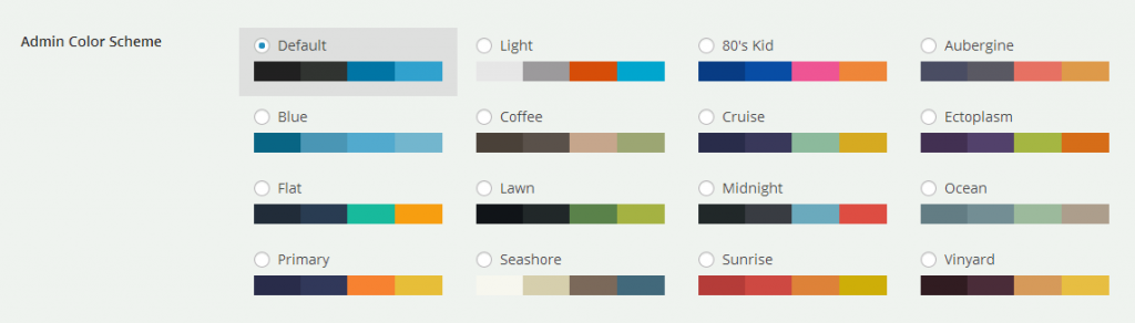 new-admin-color-scheme