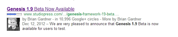 Google-Plus-Authorship